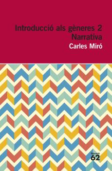 INTRODUCCIO ALS GENERES 2 NARRATIVA