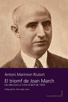 TRIOMF DE JOAN MARCH, EL
